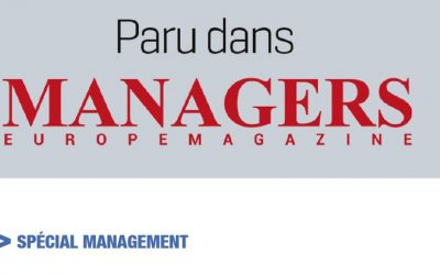 RHC² dans Managers Europe Magazine