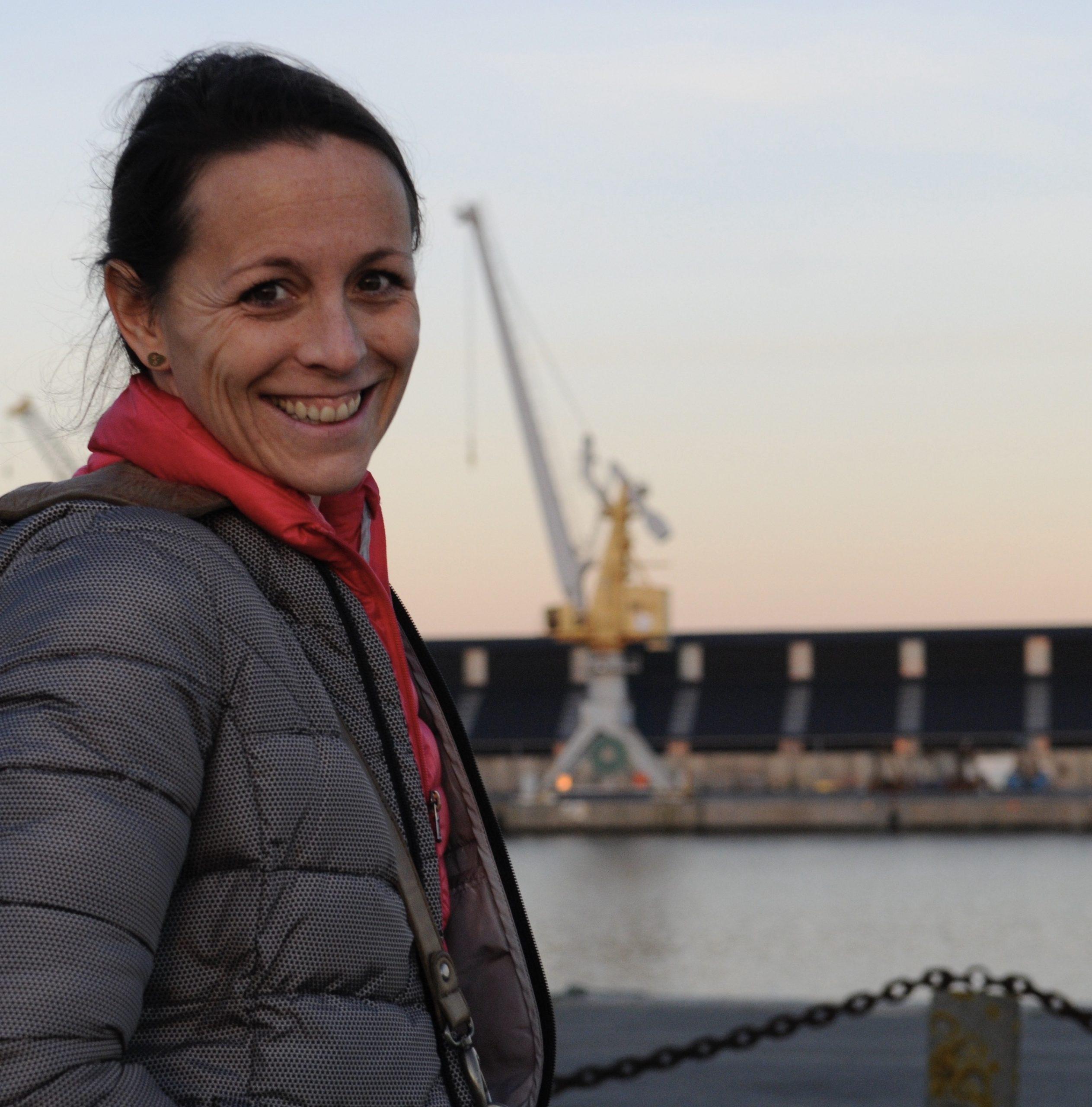 Marie BARBIER RHC2